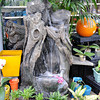 North Tonawanda NY -Menne Nursery has many decorative fountains for sale at the Niagara Falls Boulevard store.