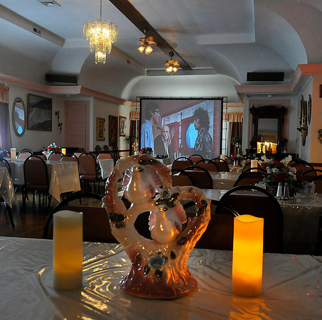 James Neiss/staff photographerNiagara Falls, NY - The former ECHO Club is reopening as a historic tourist site that includes banquet and special event facilities.