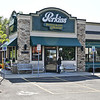 James Neiss/staff photographerNiagara Falls, NY - Perkins will be closing after pulling the franchise agreement on their Military Road restaurant.