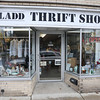 James Neiss/staff photographerNiagara Falls, NY - The Lasalle LADD Thrift Shop on Buffalo Avenue, is celebrating 25 years of service to the community with proceeds donated to social and religious programs at community residences and camperships for the developmentally disabled.