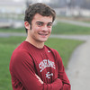 James Neiss/staff photographerPendleton, NY - Starpoint High School cross country runner Matt Prohaska.