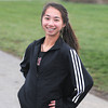James Neiss/staff photographerPendleton, NY - Starpoint High School cross country runner Livia Chase.