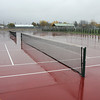 James Neiss/staff photographerNiagara Falls, NY - New tennis and basketball courts are ready for play as part of the $6 million upgrade at Reservoir State Park funded by NYPA as part of their relicensing agreement.