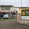 James Neiss/staff photographerNiagara Falls, NY - The Niagara Falls Panera Bread on Military Road is ready for opening day on Wednesday morning at 6 a.m. The first 120 in the restaurant will get a free travel mug.