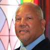 James Neiss/staff photographerNiagara Falls,  NY - The Rev. Bruce D. Points, Sr., is the new pastor of St. John A.M.E Church.