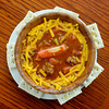 James Neiss/staff photographerNiagara Falls, NY - Home made Chilli at Sweet Bee Lin's Cafe and Bake Shop.