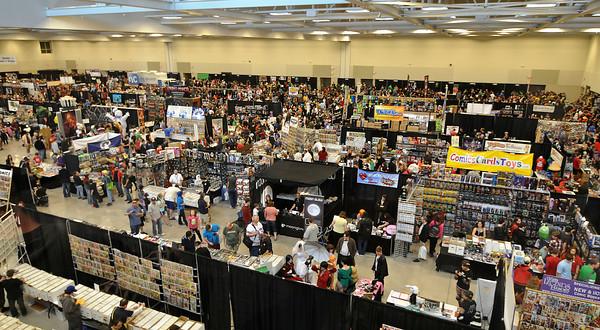 130608 Comic Con 8