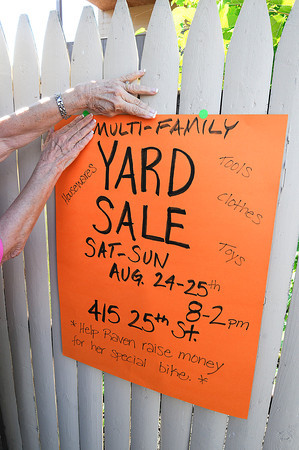 130823 Yard Sale Benefit 2