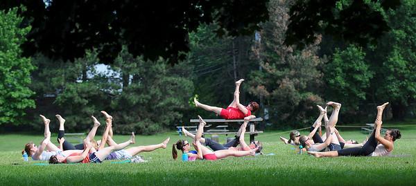 130626 Artpark Fitness