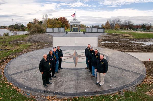 131106 NF Veterans Memorial 1
