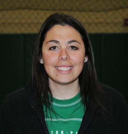 130412 LP Girls Softball_Coach Nina Calarco