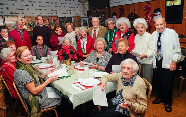 131217 Holy Trinity Seniors