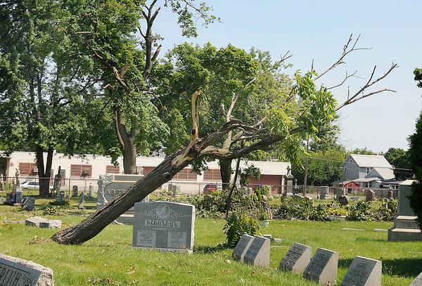 130723 Oakwood Damage 2