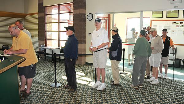 130501 Hyde Park Golf 2