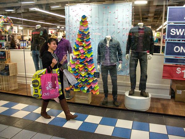 131223 Shopping