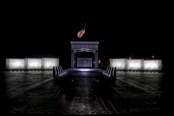 131105 Night Memorial