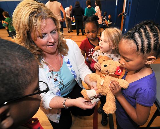 130515 Teddy Bear Clinic 1