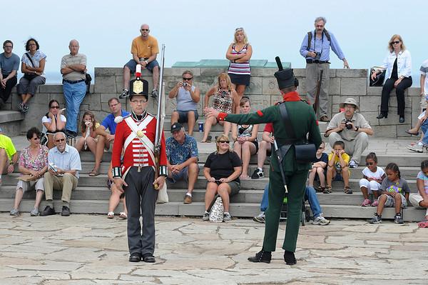 130831 Fort Niagara 2