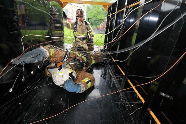 130606 Fire Training 2