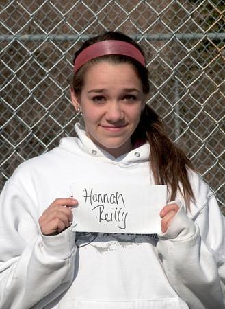 Hannah Reilly