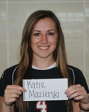 Katie Mazierski