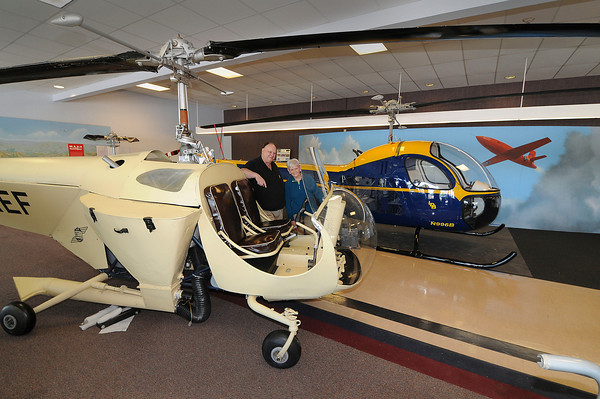 130619 Aerospace Museum 1