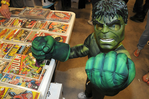 130608 Comic Con 1