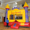 James Neiss/staff photographerNiagara Falls, NY - Children got to enjoy a romp in a bounce house during an open house at the Niagara Falls Branch of YMCA Buffalo-Niagara.