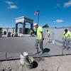 130924 Monument Work