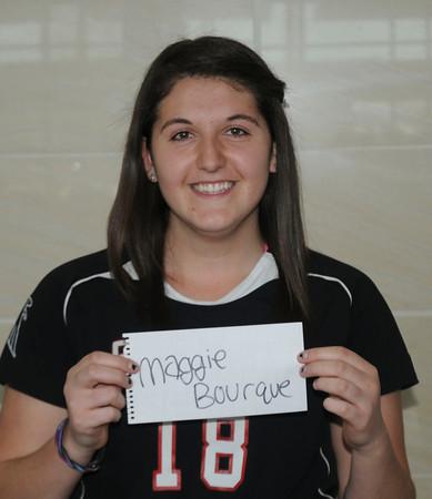 Maggie Bourque