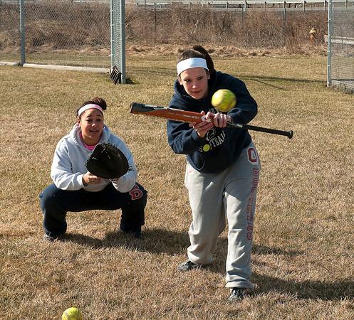 130405 NC Softball