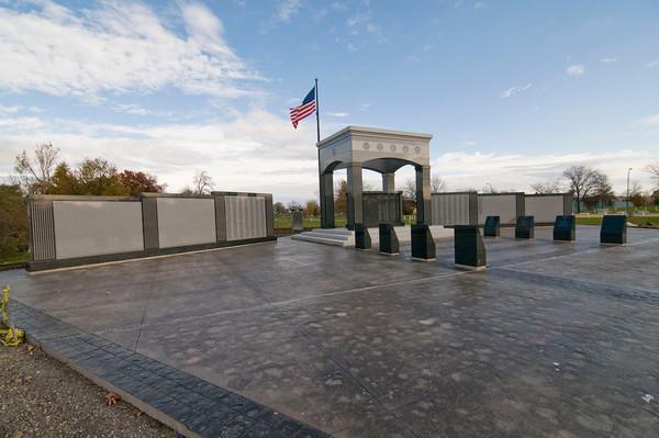 131106 NF Veterans Memorial 2