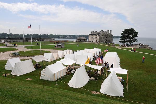 130831 Fort Niagara 4