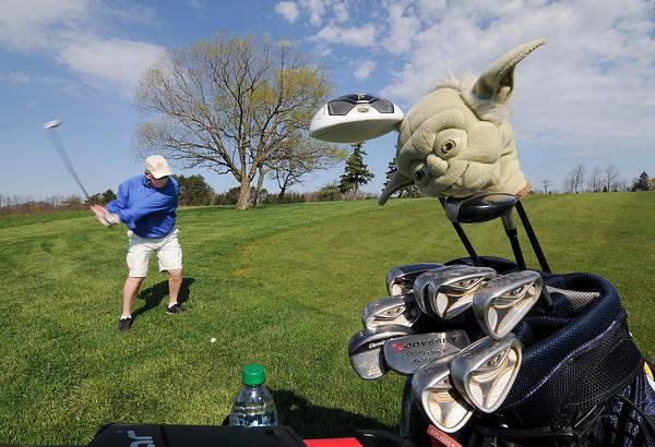 130501 Hyde Park Golf 1