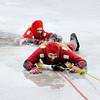 130206 Rescue Practice 1