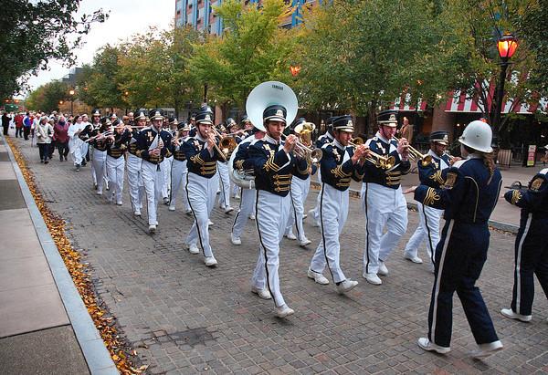 131026 Episcopal March