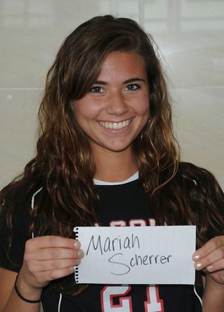 Mariah Scherrer