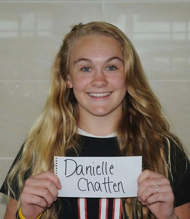 Danielle Chatten