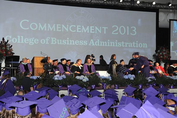 130510 NU Graduation 2