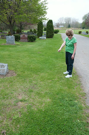 140512 Unmarked Graves