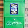 140124 NFPD drug drop box 2