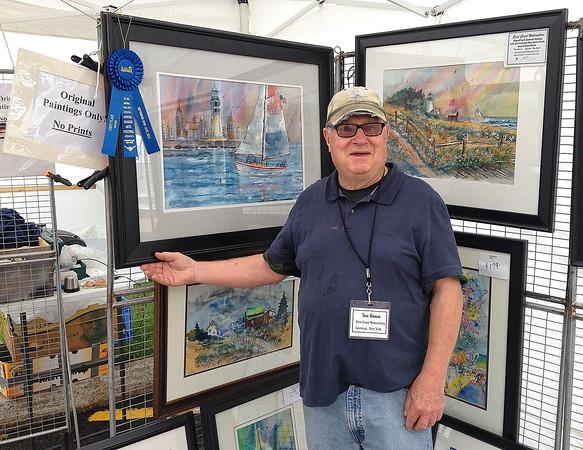 140922 Local Artist Wins