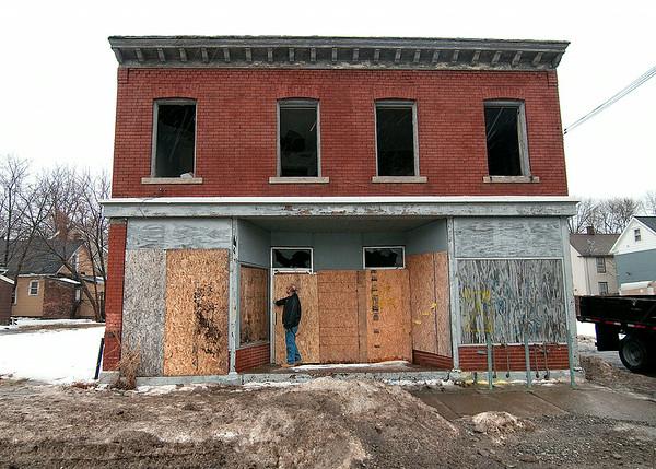 140221 Isaiah Dismantlement 2
