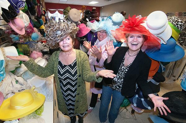 140430 Derby Hats