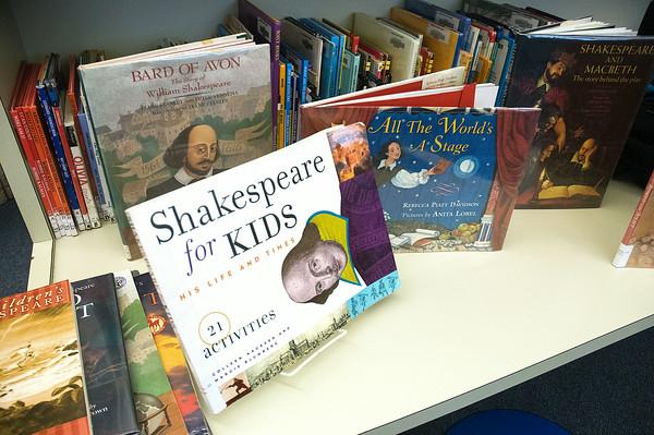 140201 Shakespeare 2