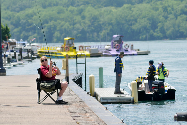 140703 Lewiston Fishing/PP