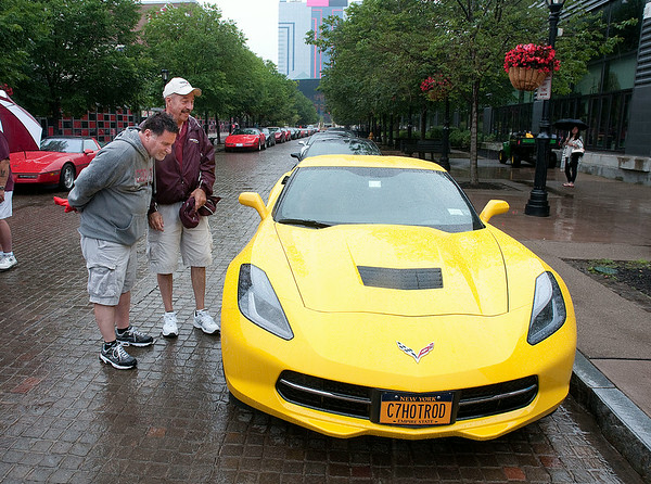 140719 Corvette Show 1