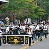140906 Peach Festival parade