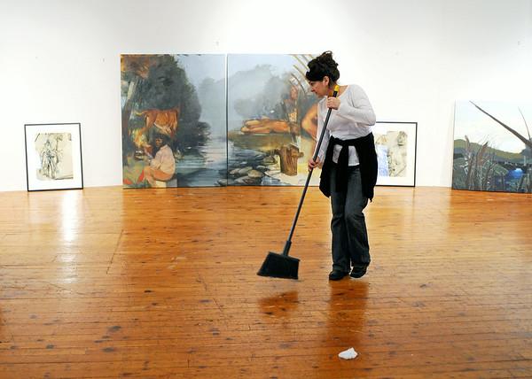 140114 Carnegie Art Center
