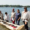 140826 Ft. Niagara Canoe 4